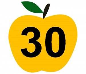 apple-number-cards-30