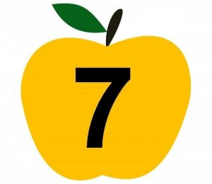apple-number-cards-7