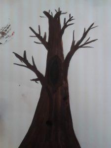 autumn-handprint-tree-crafts-6