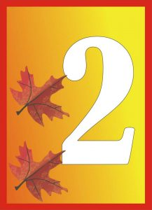 autumn-number-two-card