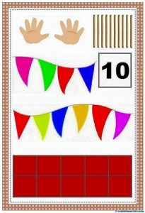 birthday themed number printabes (10)