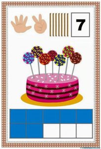 birthday themed number printabes (7)