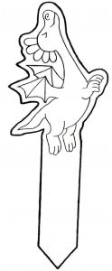 bookmark coloring pages (2)