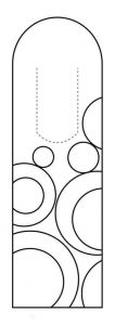 bookmark coloring pages (4)