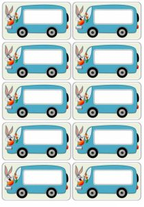 bugs bunny name tag template (10)