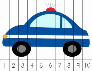 car-number-puzzle
