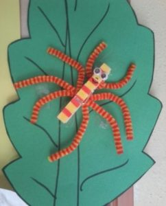 clothespin-spider-craft