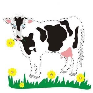 cow-tracing-sheet