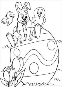 egg-bunny-coloring-pages-1