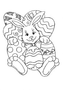 egg-bunny-coloring-pages-2