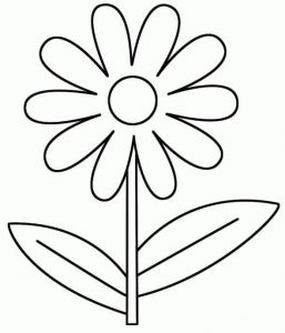 flowers-coloring-page-for-kids-2