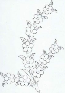 flowers-coloring-page-for-kids-3
