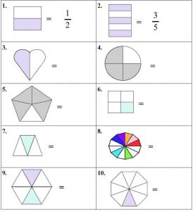 fraction worksheet (2)