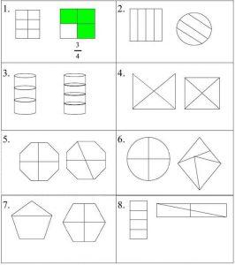 fraction worksheet for kids (1)