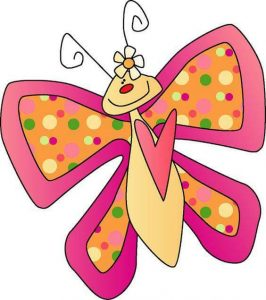 free butterfly printables (1)