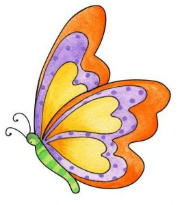 free butterfly printables (13)