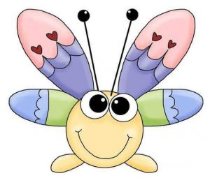 free butterfly printables (15)