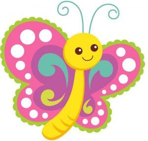 free butterfly printables (3)