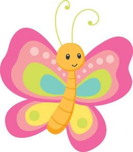 free butterfly printables (5)