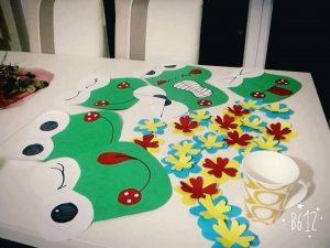 frog-craft