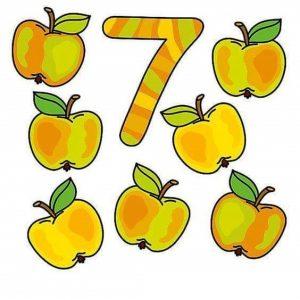 fruits-number-flashcards-forkids