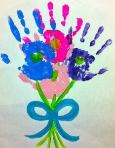 handprint-flower-crafts