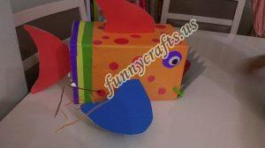 homemade-cardboard-box-fish-craft-12