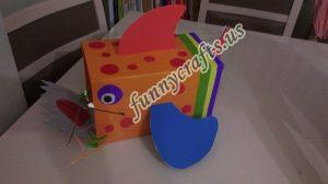 homemade-cardboard-box-fish-craft-13