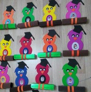 kindergarten-owl-crafts