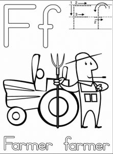 letter-f-farmer-handwriting-worksheets