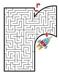 letter R maze (1)