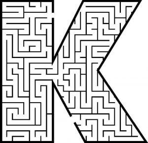 letter Z maze (2)