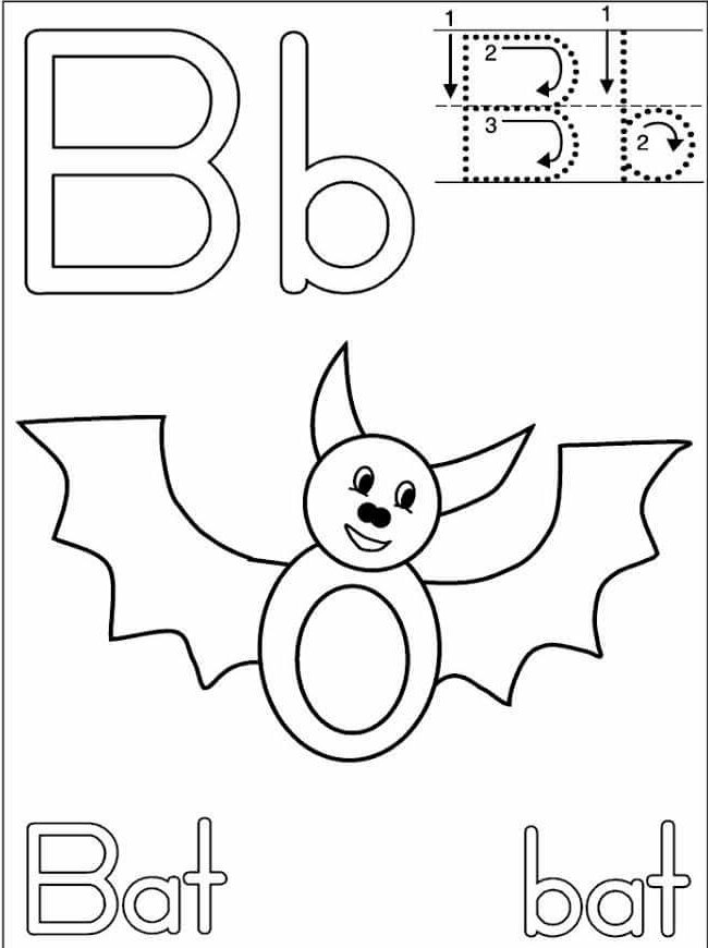 Letter handwriting worksheets – Letter a Handwriting Worksheets Kindergarten