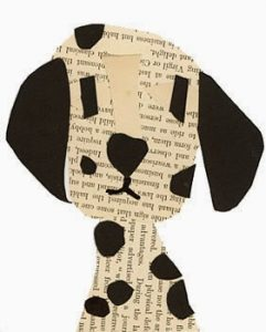 newspaper-dog-crafts
