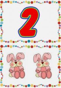 number-2-card