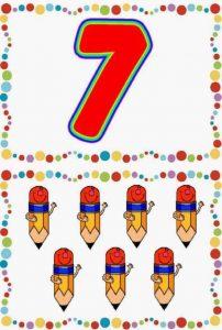 number-7-card