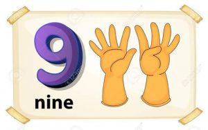 number-flash-cards