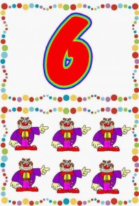 number-six-card