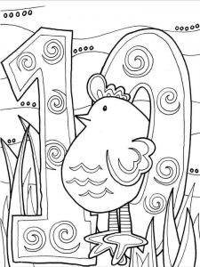 number-ten-coloring-page