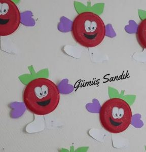 paper-plate-apple-crafts