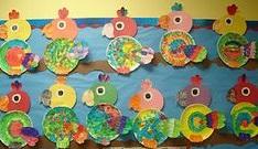 parrot-bulletin-board-ideas-for-preschool