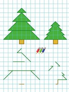 pine-tree-coloring-pages