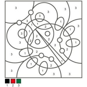 preschool-mathematical-coloring-pages