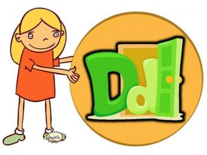 preschool-big-and-small-letter-d-printable