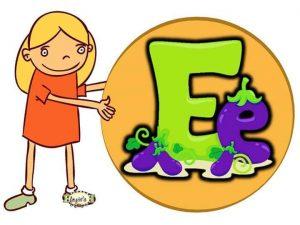 preschool-big-and-small-letter-e-printable