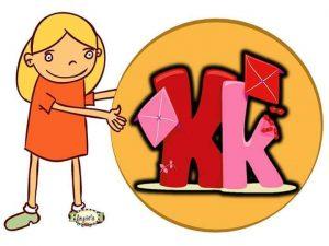 preschool-big-and-small-letter-k-printable