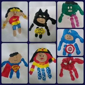 preschool-handprint-crafts