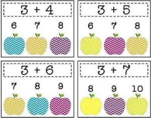 primary-school-addition-sheets