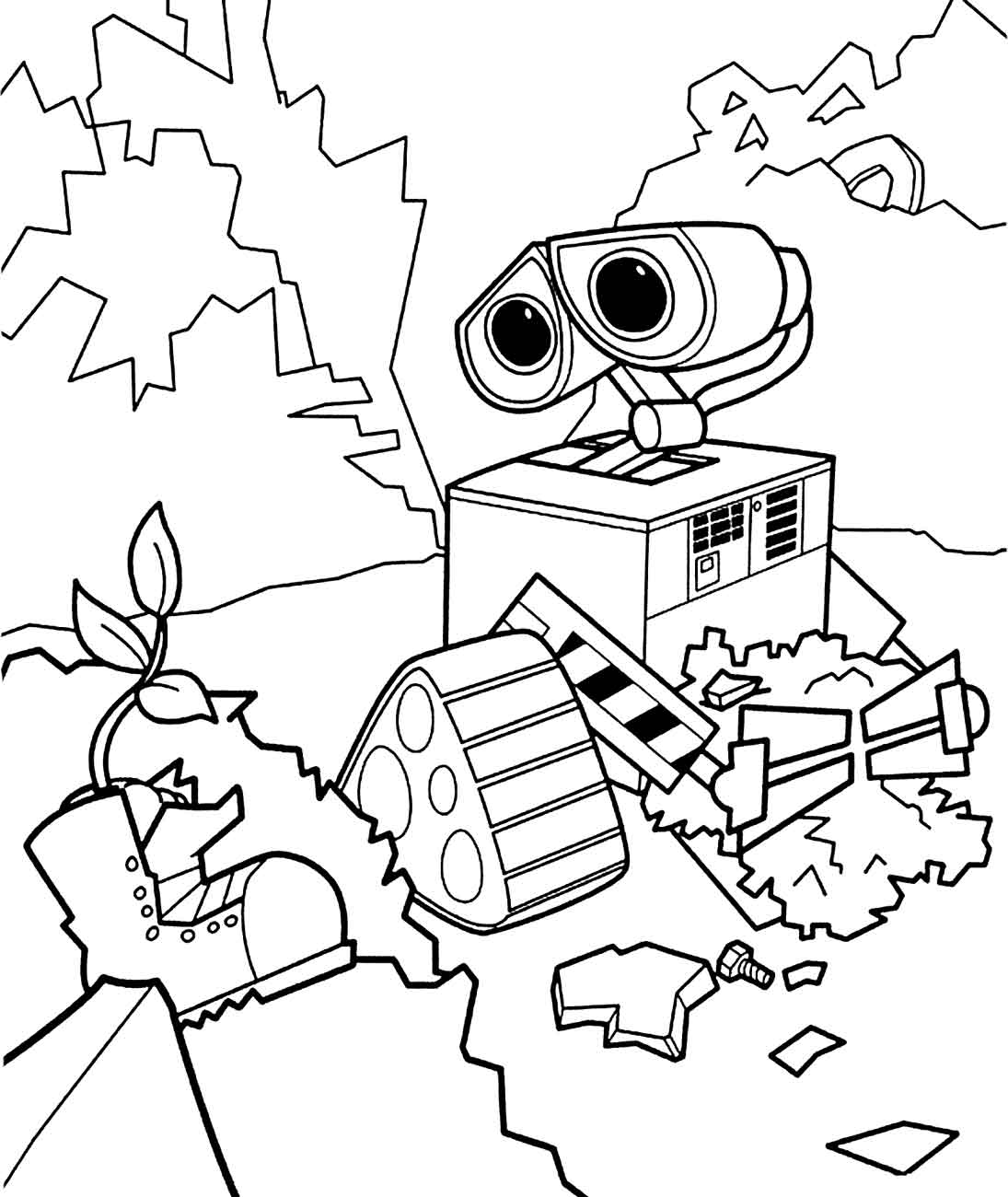 tobot y coloring pages free printable robot coloring pages for kids