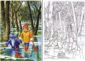 season-coloring